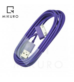 iPhone 2 3 3S 4 4S 30Pin Data Charging Cable