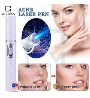 Blue Light Therapy Varicose Veins Treatment Laser Pen Soft Scar Wrinkle Removal Treatment Acne Laser